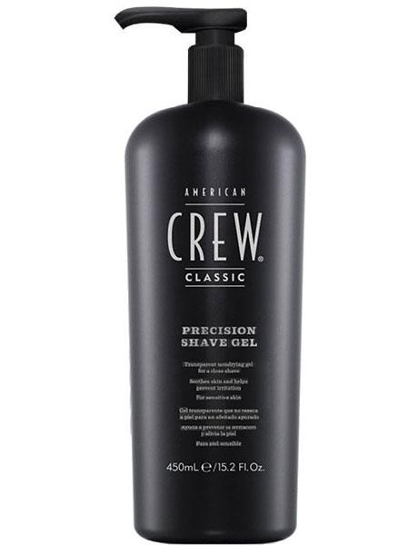Гель для бритья American Crew 450мл